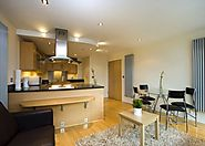 Millharbour 5 Two Bedroom Serviced Apartment, London Serviced Apartments - RatedApartments