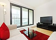 Discovery Docks 4 Two Bedroom Serviced Apartment, London Serviced Apartments - RatedApartments