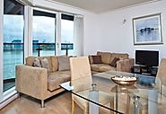 Seacon Towers 2 Two Bedroom Apartment, London Holiday Apartments - RatedApartments