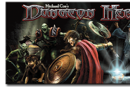 Dungeon Heroes by Gamelyn Games Giveaway