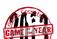 The Geek Eccentric Board Game Awards
