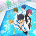 Anime Review: Free! Iwatobi Swim Club, Episode 1
