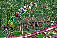Storybook Land, Egg Harbor Township, NJ