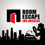 Room Escape Los Angeles