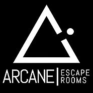 Arcane Escape Rooms