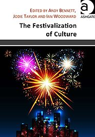 Academic Publications | The Festivalisation of Culture