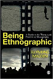 Academic Publications | Review of 'Being Ethnographic'
