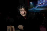 Watch This: Neil Gaiman's Imaginative Favorites : NPR