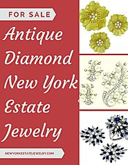 New York Estate Jewelry