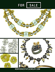 Great Designs Of Attractive Jewelry Sets