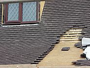Comprehensive Roofing Services