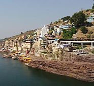 Omkareshwar Temple - Ujjain Tourism