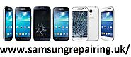 Website at http://www.samsungrepairing.uk/phone-repair-uk/