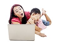How Parental Controls help children stay safe online