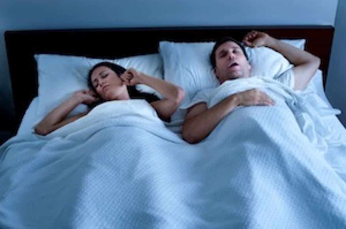 Headline for Real Causes of Snoring must not be Ignored