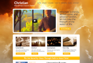 Christian | Church WordPress Theme | Church Websites