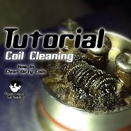 COIL CLEANING ( TUTORIAL )