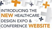 Healthcare Design Expo and Conference November 12-15, 2016, Houston
