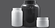 Get your Storage Bottles and Jars Here