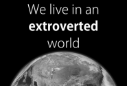 How Introverts Can Survive in this Extroverted World