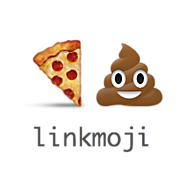 convert links to emoji