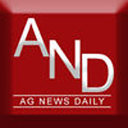 Ag News Daily by Mike Pearson and Delaney Howell