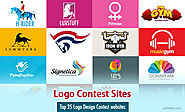 Top 25 Best Logo Design Contest websites by webneel