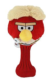 Buy Funny Cartoon Golf Headcovers