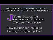 Flow Industries Challenge The Guys Are Joining Too