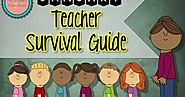 Teacher Survival Guide: January