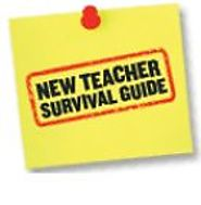 New Teacher Survival Guides
