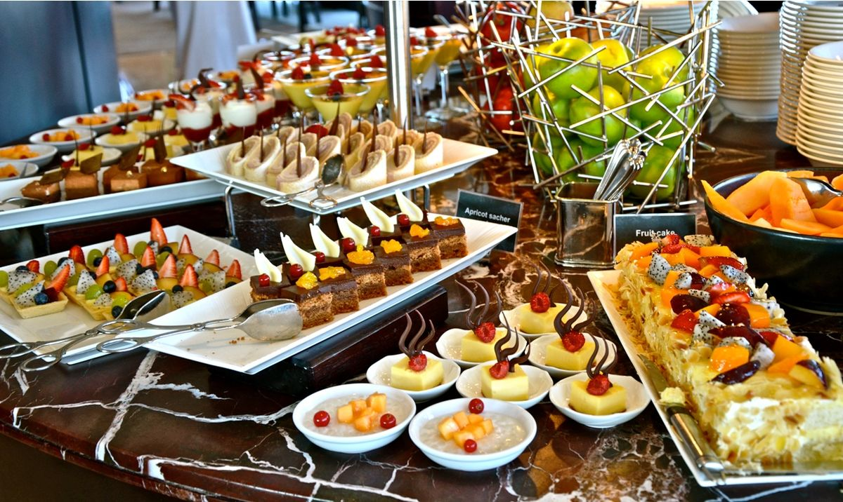 Headline for Most Mouth-Watering Desserts in Dubai - Bringing out the Sweet Tooth in You!