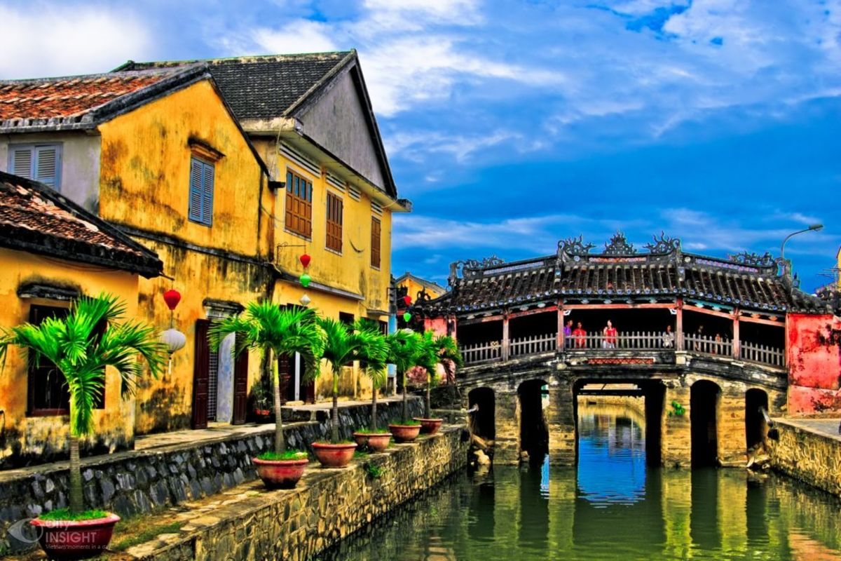 Headline for Things to do in Hoi An – Experiencing the best of Vietnam