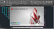 AutoCAD 2017 launched with new features