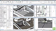 What are the differences between Revit versus AutoCAD