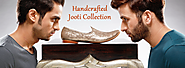 How To Choose A Perfect Footwear For The Bridegroom?