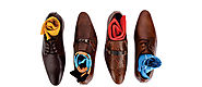 Buy Premium Leather Shoes Online at Best Price - Egoss