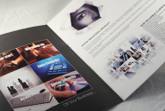 Corporate Brochure Design Company in Ahmedabad, Gujarat, India
