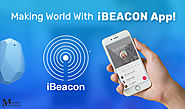 How iBeacons revolutionizing the World? | Metizsoft