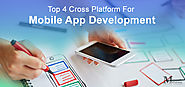 4 Best Cross Platform Mobile App Development | Metizsoft
