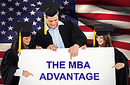 MBA in US | MBA Application Process