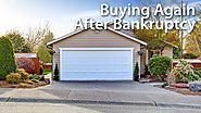Don't Think You Can Buy Again After Bankruptcy? Actually, You Can | Mortgage Rates, Mortgage News and Strategy : The ...
