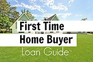 Getting a First Time Home Buyer Loan and Low Down Payment Mortgage