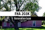 How to turn an ugly home into an awesome home with an FHA 203K Loan
