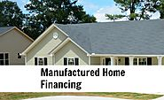 Manufactured Home Financing | Purchase and Refinance | Conv, FHA, VA