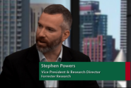 Into the Experience Tier with Stephen Powers on Working Lunch