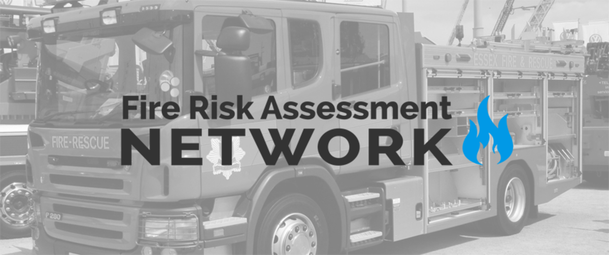 Headline for Fire Risk Assessment Network Online Profiles