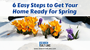 6 Steps to Get Your Home Ready for Spring