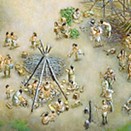 First Nation Tribes