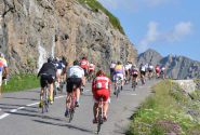 Cycling Climbing Training Tips